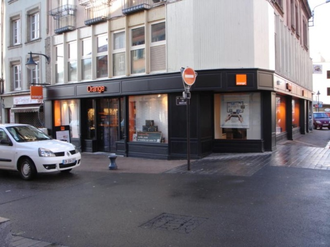 Boutique Orange - Sarrebourg