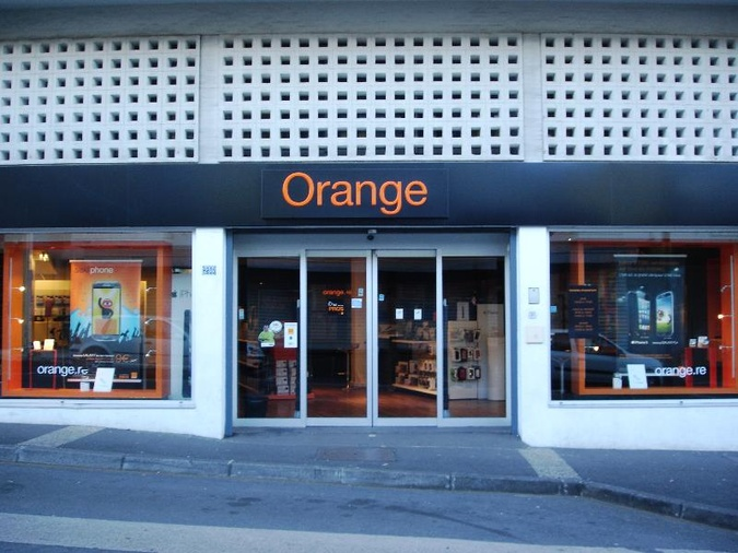 Boutique Orange - St Joseph - La Réunion