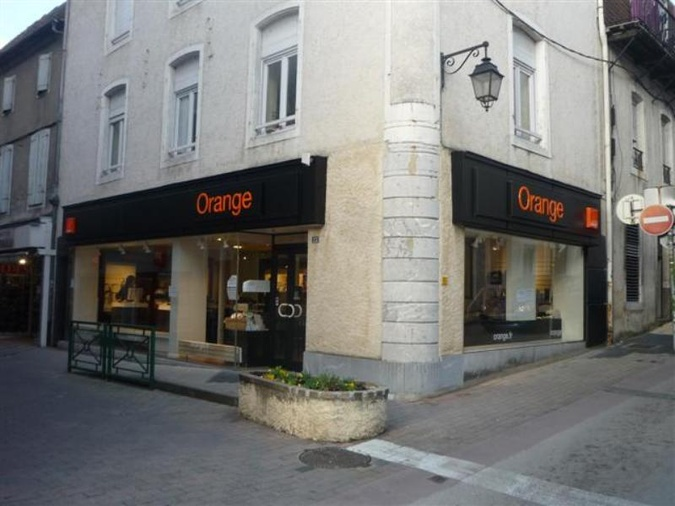 Boutique Orange Gdt - Orthez