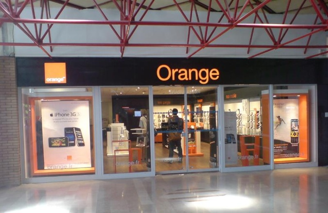 Boutique Orange - Aubagne