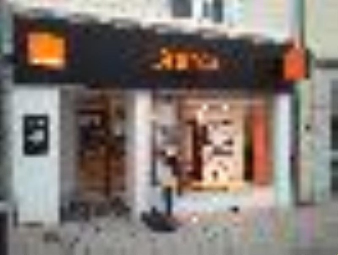 Boutique Orange Gdt - Bressuire