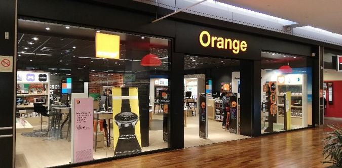 Boutique Orange - Houdemont