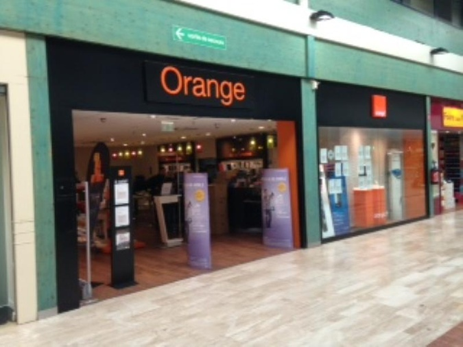 Boutique Orange - Mont St Aignan