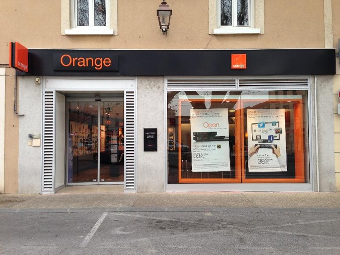 Boutique Orange - Bagnols sur Cèze