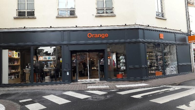 Boutique Orange - Coulommiers