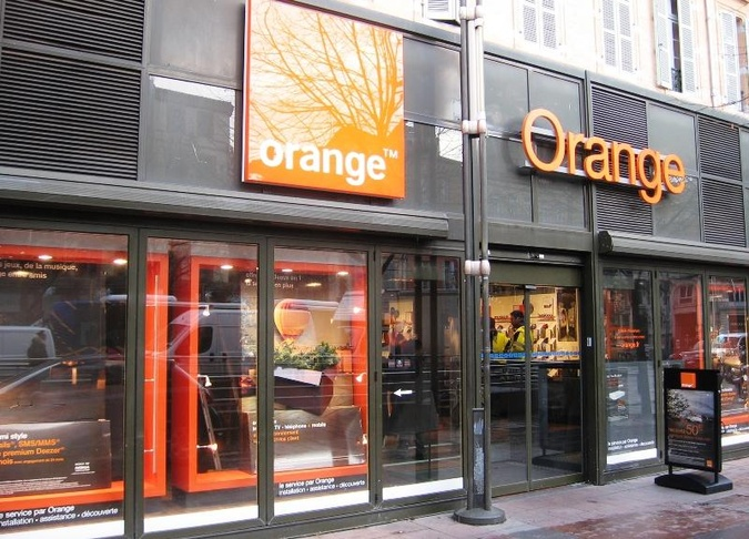 Boutique Orange Esquirol - Toulouse