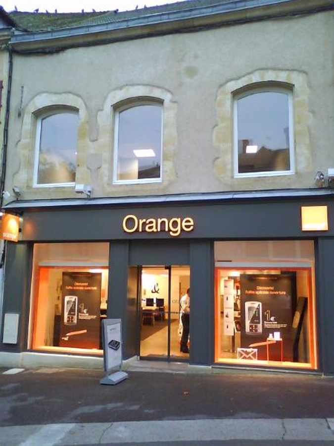 Boutique Orange Gdt - Paray Le Monial