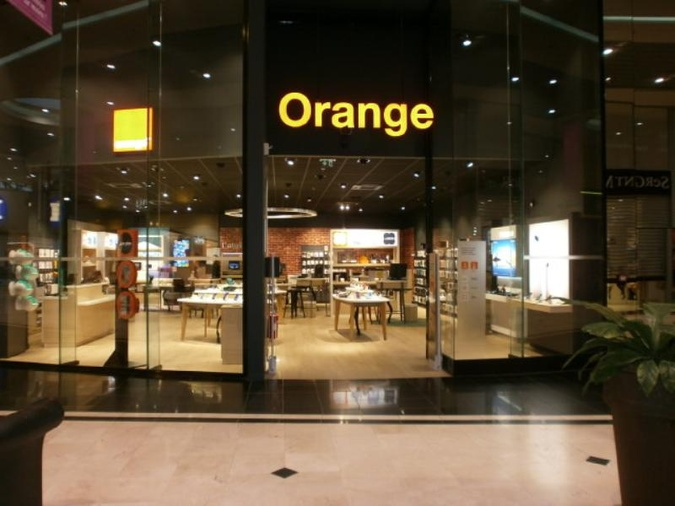 Boutique Orange - Saumur