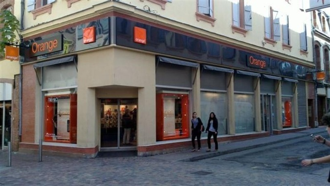 Boutique Orange Résistance - Montauban