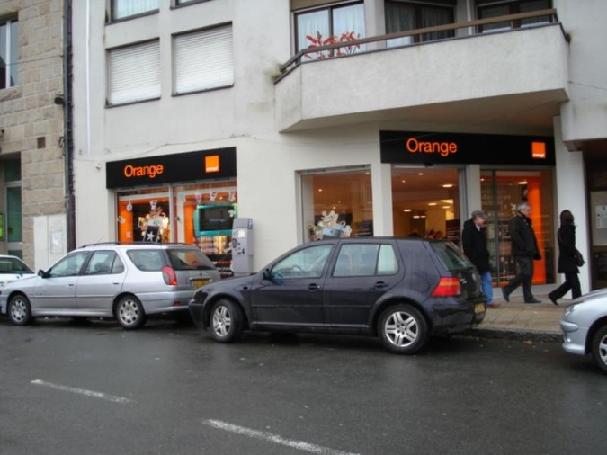 Boutique Orange - Dinan