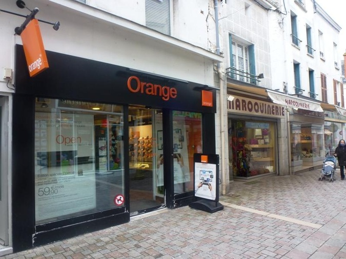 Boutique Orange Gdt - Pithiviers