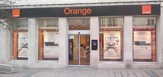 Boutique Orange - Verdun