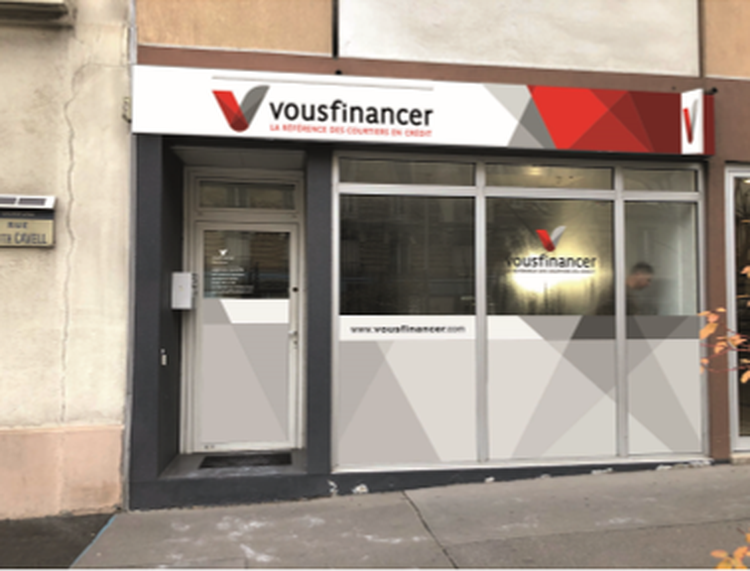 Vousfinancer Courbevoie