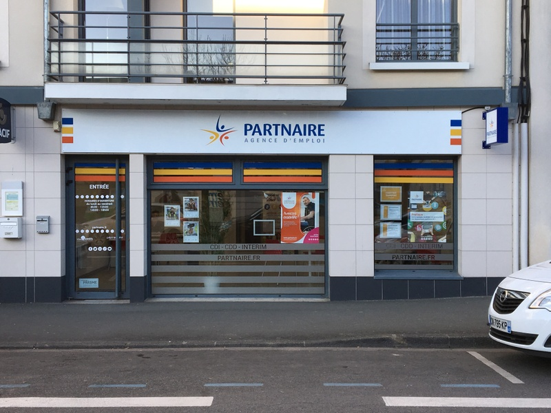 Agence d'intérim, CDD, CDI - Pithiviers - Partnaire