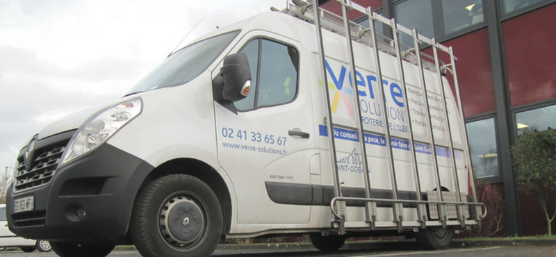 VERRE SOLUTIONS PARIS