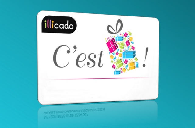 Cartes Illicado