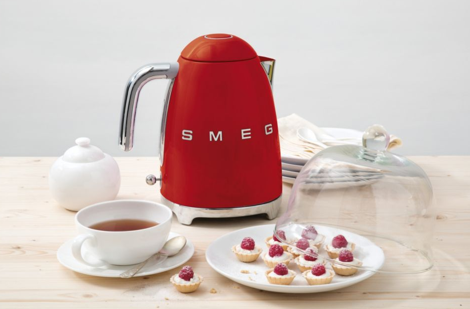 DECOUVREZ LA COLLECTION SMEG !
