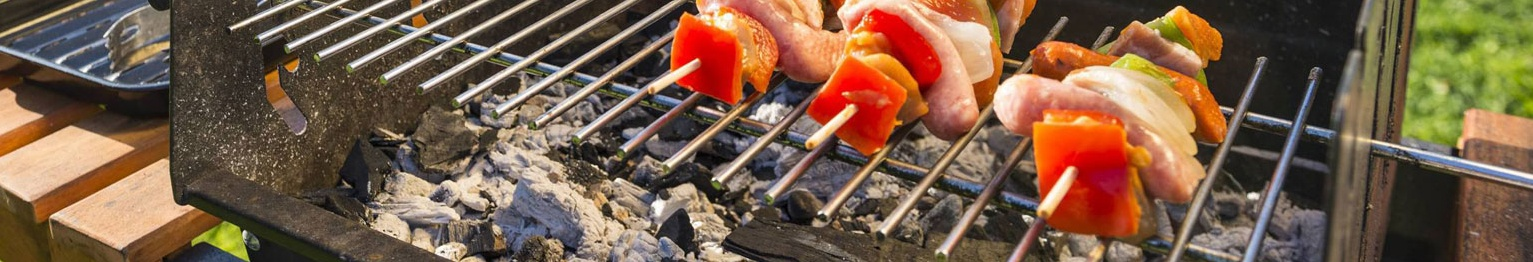 Barbecue Party !