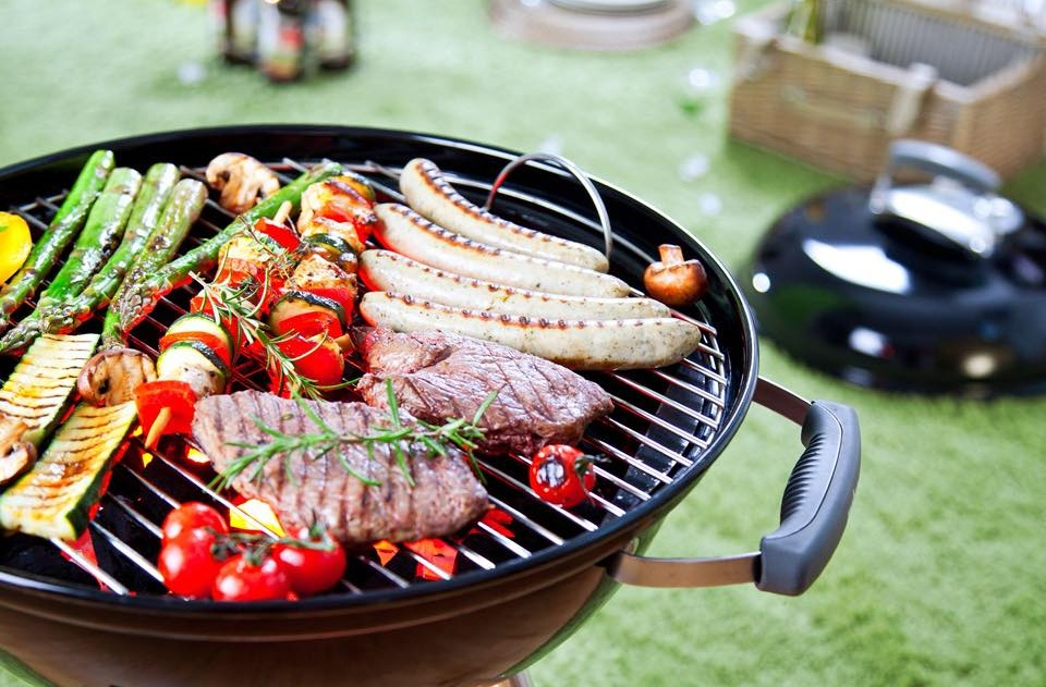 Promotion Barbecues