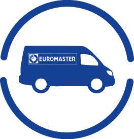 Mobile Tyre Fitting icon
