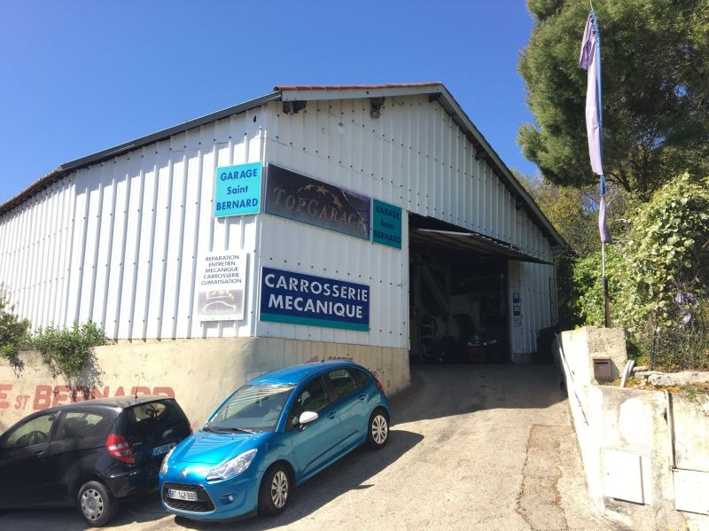 Garage Vallauris
