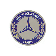 CLUB MERCEDES BENZ DE FRANCE