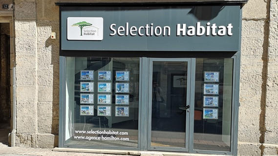 SELECTION HABITAT FIGEAC