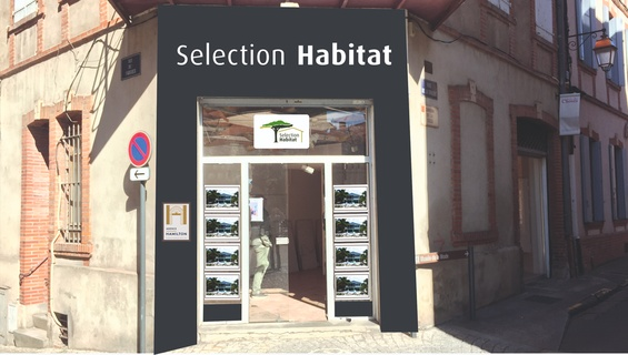 SELECTION HABITAT ALBI