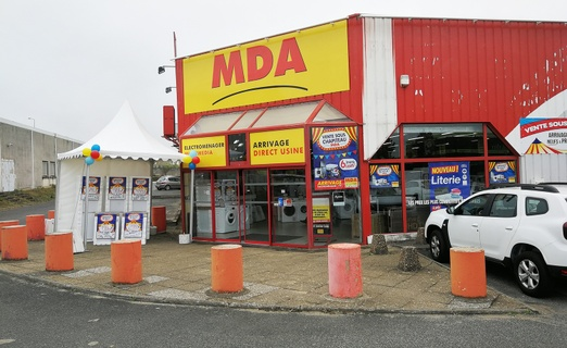 MDA Bourges 2