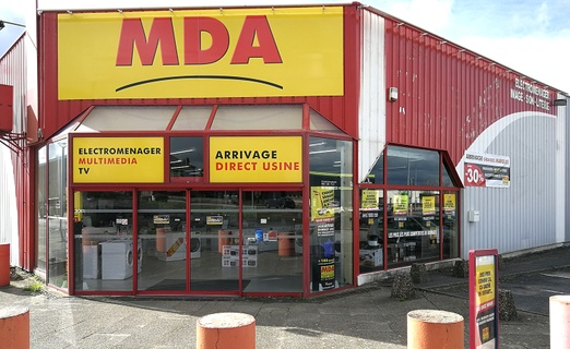 MDA Bourges 1