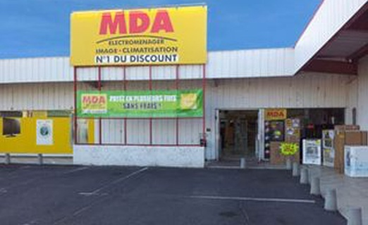 MDA Narbonne