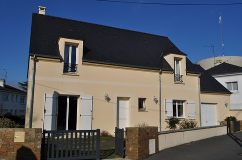 Maisons Pierre Angers